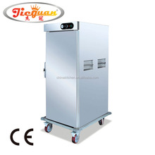 commercial Electric Food Warmer Cabinet for hotel DH-11-21