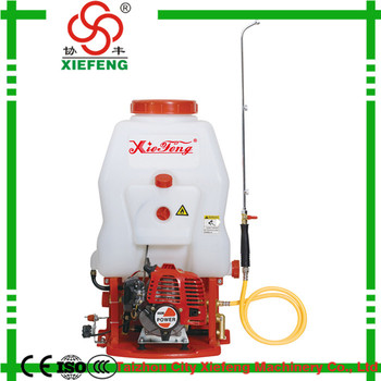 China wholesale motor power sprayer pump