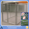 dog cage used/ metal dog cage