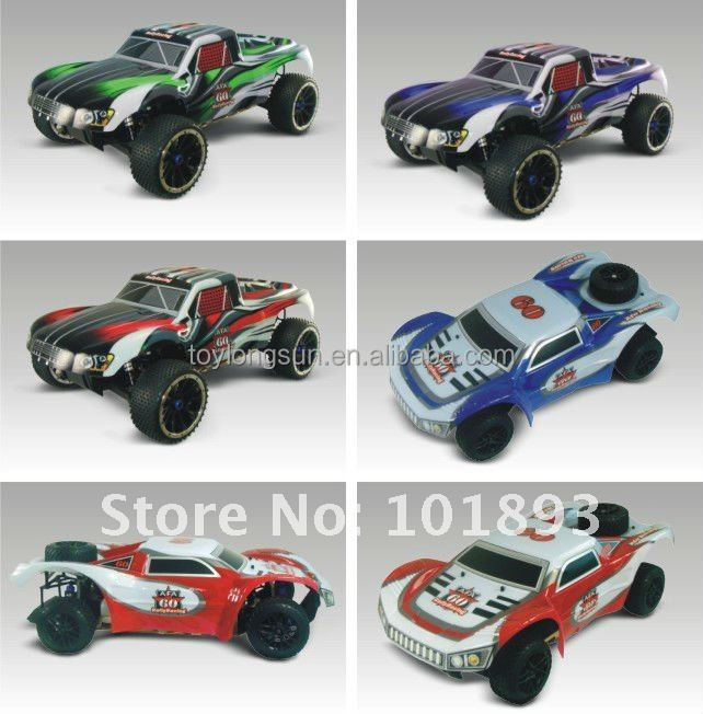 HSP large scale car models 1/5 nitro powered Off-road Buggy