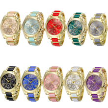 2017 OEM luxury quartz women watch,hot sale vogue watch