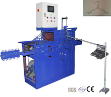 Cloth Hanger Making Machine with high quality