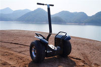 China 2 Wheel Self Balance Scooter/Standing up Electric Chariot/ Electric Unicycle have CE