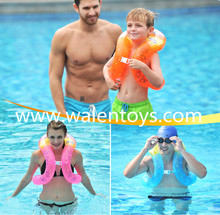wholesale pvc inflatable life jacket