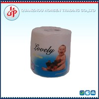 2ply softly Virgin Wood Pulp commercial china hotel Toilet Tissue
