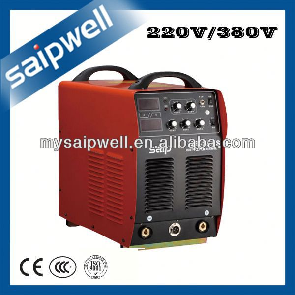 COMBINATION WELDING MACHINE