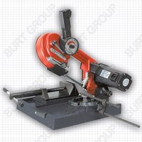 "MCB100V 4"" METAL CUTTING BAND SAW WITH VARIABLE SPEED CONTROL"