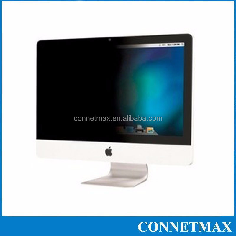 "Factory Supply 17 inch Anti Spy Privacy Screen Guard for Apple MacBook Pro 17"" Desktop Monitor"