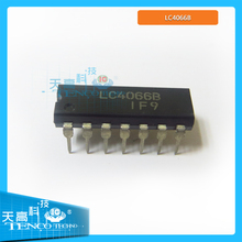 ic LC4066B Electronic Components