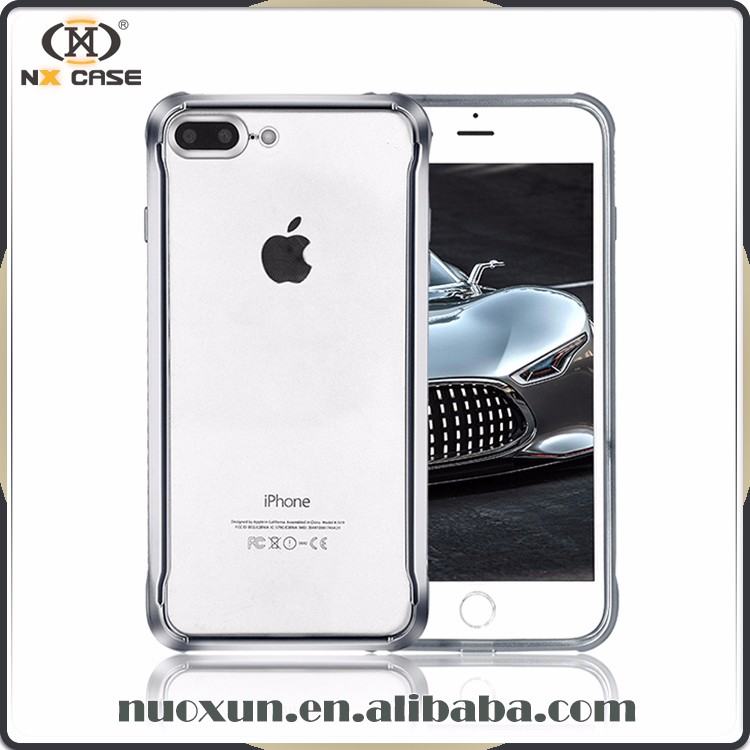 New hot design for iphone 7 covers for iphone 7 clear case,for iphone 7 case clear