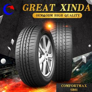 Durable Used Car Tyre 265/75/16 195r15c 106/104r 275/25zr30 275/40/20 Car Tire 225/60r16