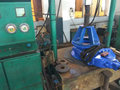 Wafer Type Knife Gate Valve PN10
