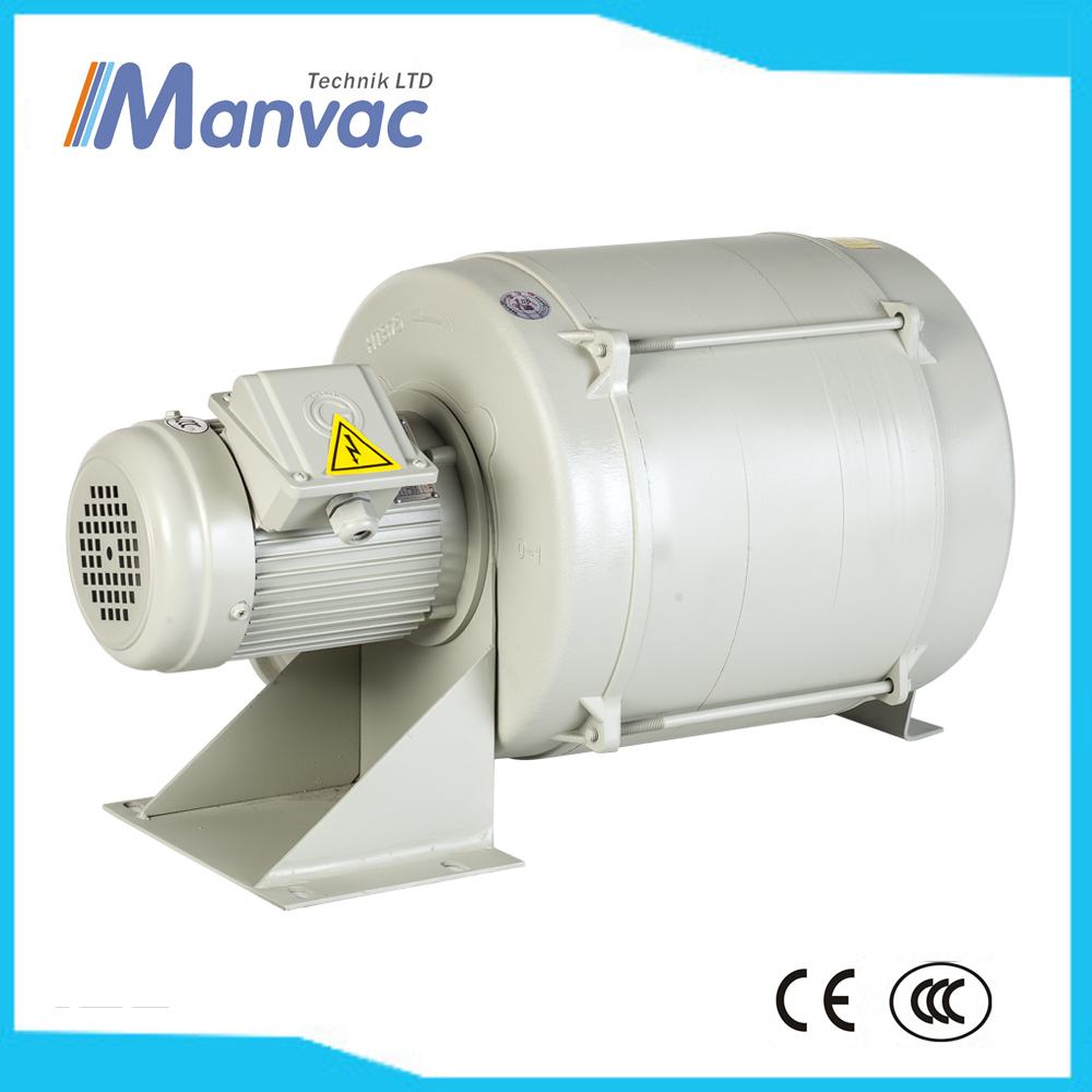 Brand new centrifugal dust exhaust blower fan of China National Standard