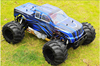 rc gas cars and trucks HSP 4*4 1/5 model