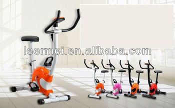 mini exercise bike/fitness bike