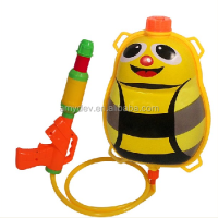 2016 Summer Toys Plastic Bees Backpack