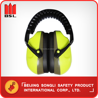 SLE-EM5009 ABS Safety Ear Muff Protector