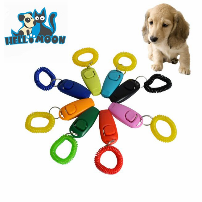 Wholesale Amazon Popular Portable Plastic Pet Dog Stop Barking Whistle