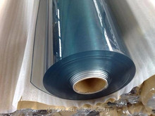 Factory Wholesale pvc Super Clear Film Rolls