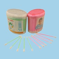 Beauty tool cotton buds