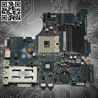 Trade Assurance For HP laptop 4420S 4320S Motherboard 599520-001 test OK Power Supply