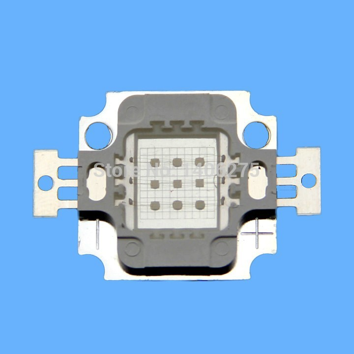 Quality UV leds,5w-15w 375nm,395nm UV leds for curing ink