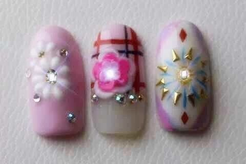 shiny nail art,red light flah stickers beauty,wonderful induction nail stickers for charming u