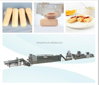 Automatic Jam Centre Core Filling Snacks Food Making Machine