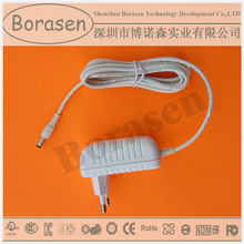 Brand New 5V/2A AC DC Adapter 10W Wall Charger USB Charger, UL CE SAA KC PSE Approved (Different Plugs can be Chosen)