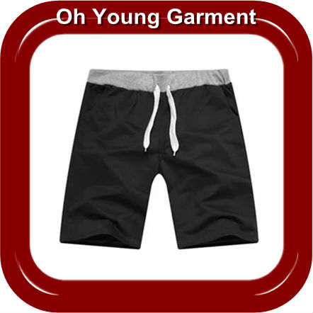 fashion high comfort gym string men's short half pants online shopping india mens clothing