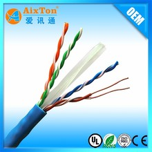 Sunny europe wire cable cat6 utp1000ft lan cable