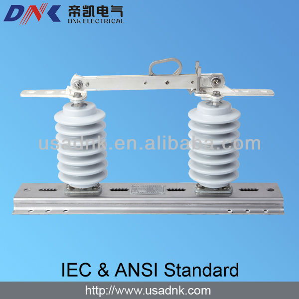 Outdoor Ceramic Isolator Switch Manufacturing