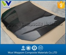 Customized Carbon Fiber Engine hood, Alibaba China Gold Supplier