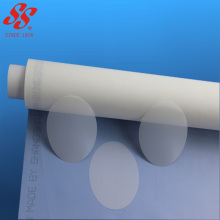 food grade 10 25 50 100 150 200 250 300 400 500 micron monofilament nylon filter screen mesh / filter screen