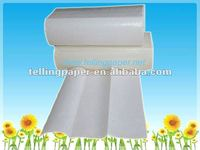 One Ply Multifold Hand Paper Towel