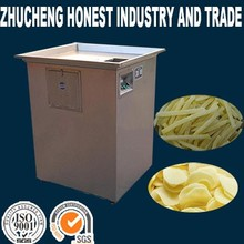 Industrial Commercial Potato Chips Cutter, Small Potato Chips Machine