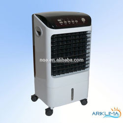 Energy saving portable safety and reliable performance air cooler for cooling ARICOOL1H