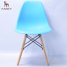 Wholesale cheap fancy dining chair pp chair used dining room for sale
