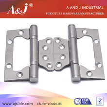 3mm thick self closing hydraulic Sub-mother door and window hinge