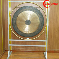 Chinese traditional 100% hand made wind gong