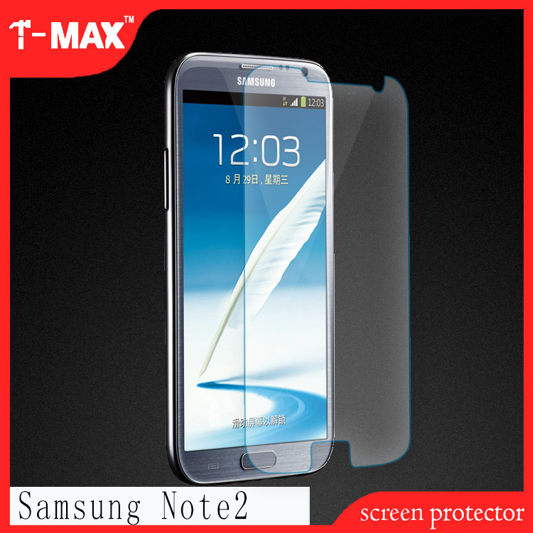 Perfect Fit!! japan mobile phone price 9H anti shock for Samsung Galaxy core 2 HD 2.5D curved tempered glass screen protector
