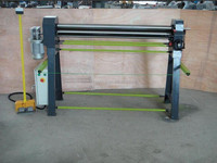 Electric slip rolling machine, slip roll ,rolling bender with best quality