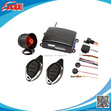 South America design alarmas para autos one way type vibrating car alarm