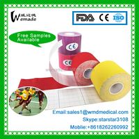 Healthcare Products Medical Kinesiology Tape For Athletes And Sports