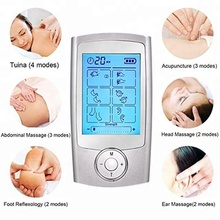 Automatic Echo Jer Electronic Pulse Massager