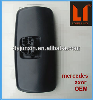 High quality bus and truck mirror for mercedes benz axor