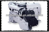 Genuine CCEC Production 6BTA-M Marine Propulsion Engine