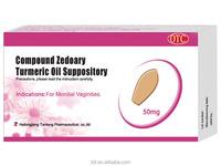Boric Acid Suppositories