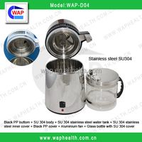 WAP-health automatic laboratory water distiller