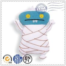 New style stuffed mummy plush toy